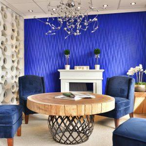 Luxe Surface Design Studio showroom