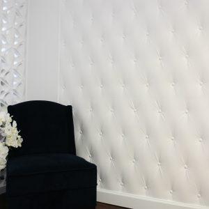 Cushion wall - Naples
