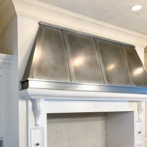 Range hood - Port Royal Naples
